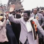 Rest in peace, Robert Mugabe- Hero, villain, human