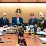 Donald Trump says Islamic State leader Abu Bakr al-Baghdadi 'died like a dog' amid US raid