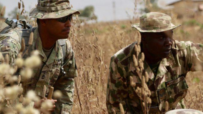 Nigerian Army adopts spiritual warfare (juju) to counter insurgency —Buratai
