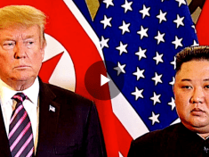 North Korea calls off nuclear talks with US in Sweden