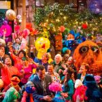 'Sesame Street' celebrates 50 years of television magic