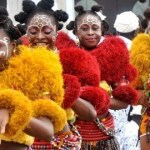 Akwa Ibom community celebrates culture, calls for unity