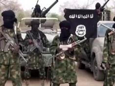 Boko Haram terrorist group