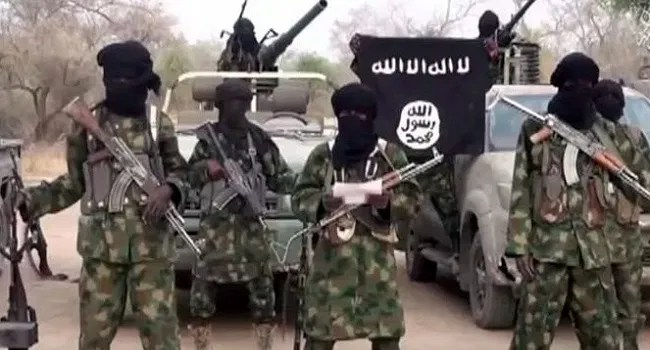 Boko Haram terrorist group
