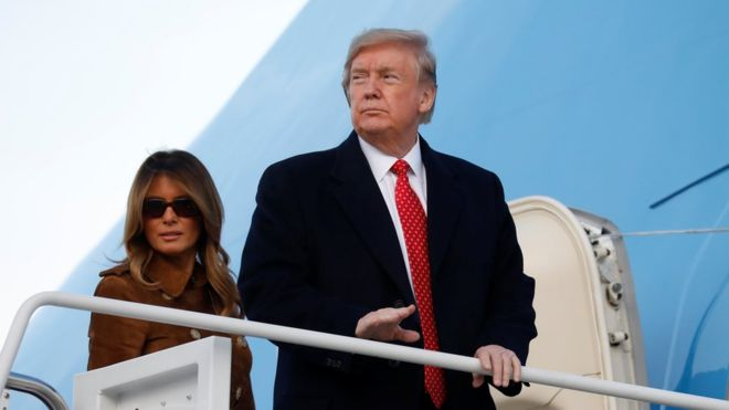 Donald Trump finally invited to impeachment hearingDonald Trump finally invited to impeachment hearing