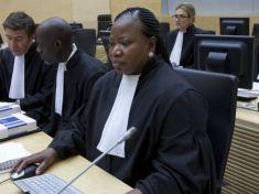 International Criminal Court Sentences Congolese Fighter 30 years for war crimes