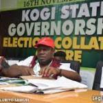Kogi state election collation center