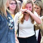 SCHOOL SHOOTING- 16 years old Californian student opens fire killing at least 3 on his birthday