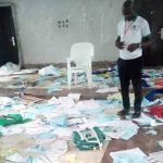 Security officers helped to manipulate and rig elections in Kogi and Bayelsa