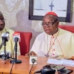 Catholic Archbishop of Abuja ,Onaiyekan resigns, hands over to deputy
