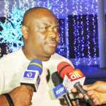 Governor Wike Christmas Message