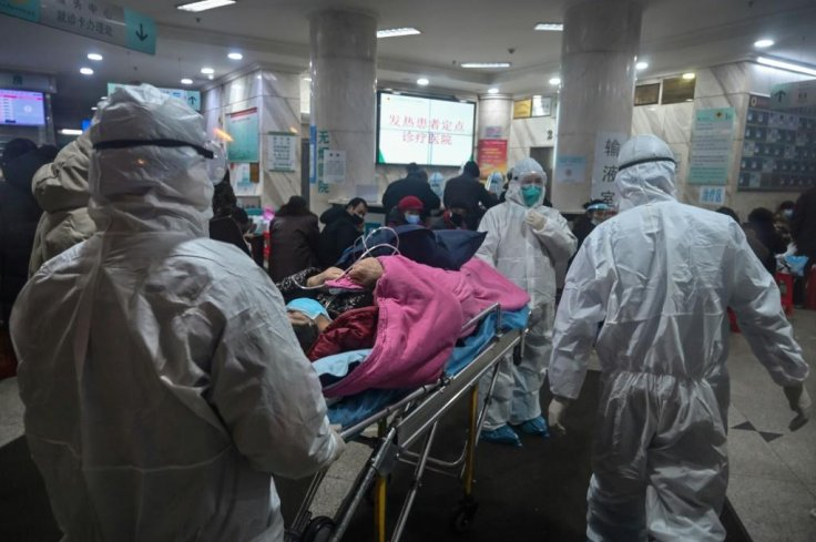 China Virus: Death toll rises to 81 as China extends holiday over coronavirus outbreak