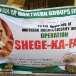 AMOTEKUN: Northern Nigeria forms own security outfit named Shege-Ka-Fasa