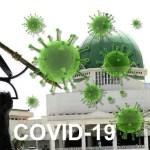 Covid-19 Corona Virus Hits Nigerian National Assembly
