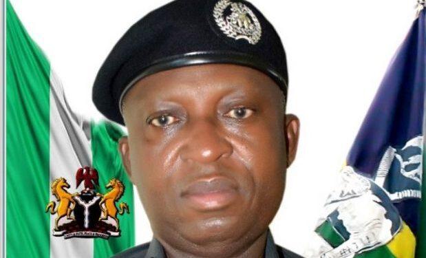 Hakeem-Odumosu - Lagos Police