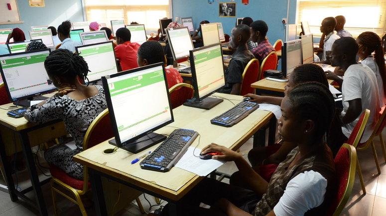 Jamb Examination Hall