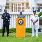 Lagos state governor, Babajide Sanwo Olu