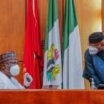 Nigerian National Assembly - Senate