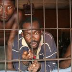 Nigerians imprisoned in foreign countries