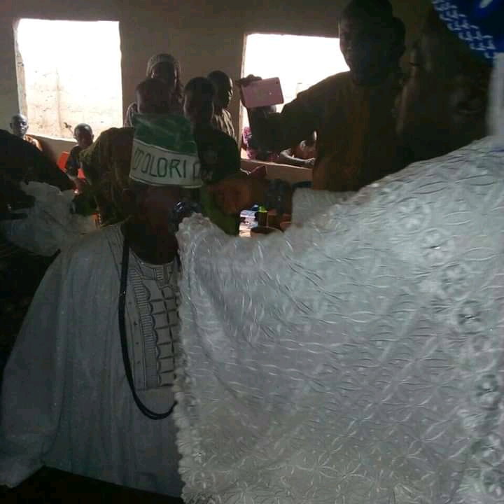 Ogun state community coronation