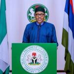 President Buhari to address the nation this night