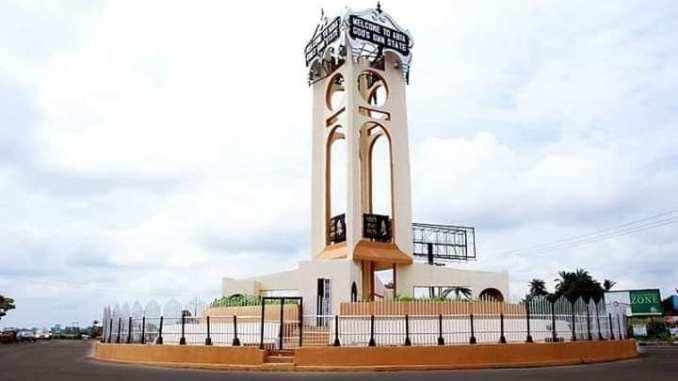 Abia state landmark building