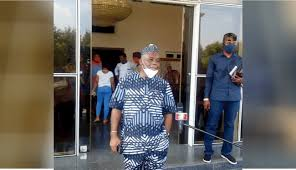 After recovering from Corona virus, AIT founder Raymond Dokpesi reveals truth behind treatment and figures of Covid-19 (VIDEO)