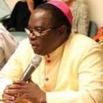 Bishop Matthew Hassan Kukah