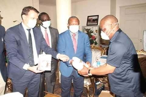 TOTAL E&P TO NIGERIANS: WE WOULD HAVE HAD REDUCED CASES IF OTHER STATE WERE AS PROACTIVE AS GOV WIKE