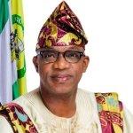 Ogun state governor Dapo Abiodun celebrates 60th Birthday