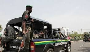 Police Special Strike Force arrest 16 suspected cultists in Lagos