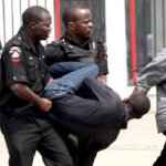 Police arrest eight notorious kidnappers in Imo