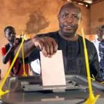 Ruling party candidate wins Burundi presidential election