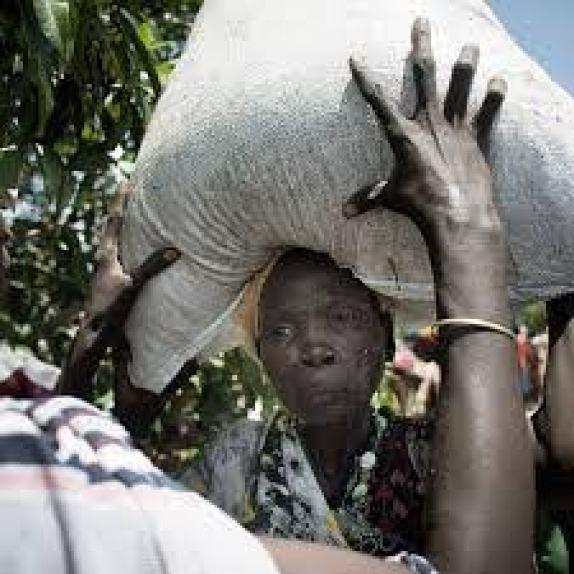 South Sudan Tribal Clash