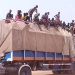 Trucks carrying almajiris intercepted on way to Akwa Ibom