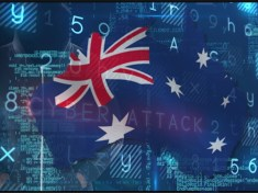 Cyber Attack on Australian Government
