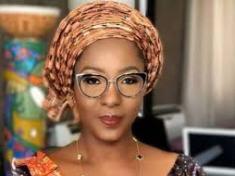 Kwara state first lady Olufolake Abdulrazaq