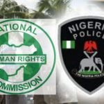Nigerian Human Rights Commission and Nigerian Police