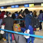 Nigerians stranded abroad