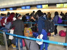 Nigerians stranded abroad