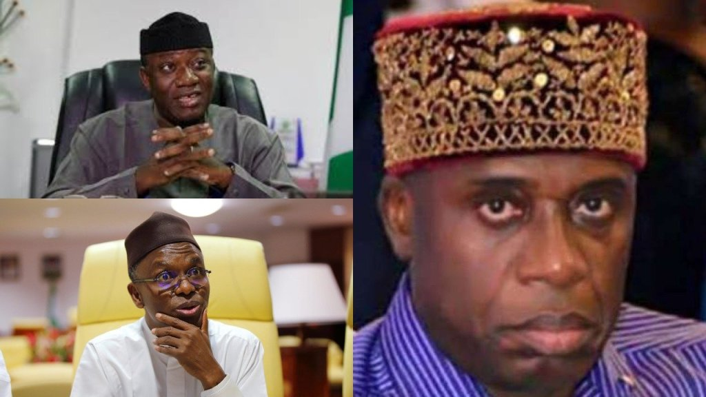 APC accuses Amaechi, El-Rufai, Fayemi of being responsible for Ondo crisis