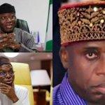 APC accuses Amaechi, El-Rufai, Fayemi of being responsible for Ondo crisis