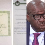 NYSC amends mistake, re-issues new certificate to Governor Obaseki as Edo Guber readies