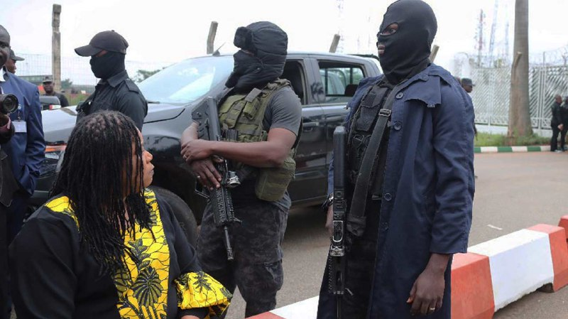 Panic in Ebonyi State As Armed Robbers Write Banks To Expect Planned Attacks