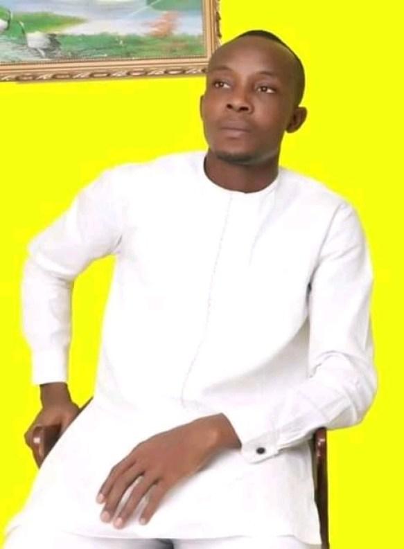 Comrade Henry Chinaemerem Nwaiwu