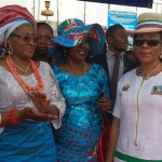Edo 2020- APC Women assure Ize-Iyamu of clean sweep at the polls