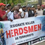 Killer Herdsmen Change Killing Strategy