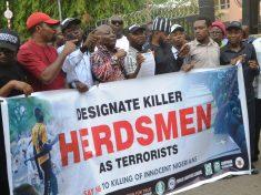 Killer Herdsmen Change Killing Strategy