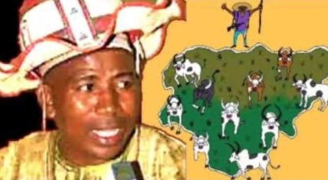 Miyetti Allah Launches Nationwide Security Outfit