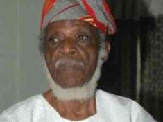 PDP Mourns Afenifere Leader, Pa Ayorinde Fasanmi